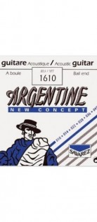 Argentine 1610