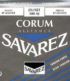Cordes Savarez Corum Alliance 500AJ