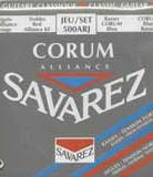 Cordes Savarez Corum Alliance 500ARJ