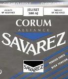 Cordes Savarez Corum Alliance 500AJ