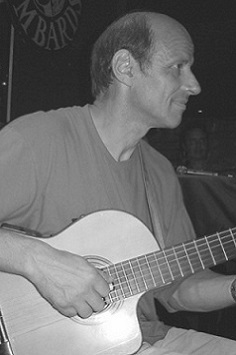 Antoine Tatich