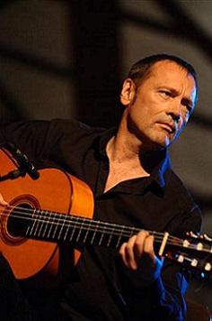 Gérard Butcher