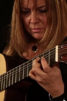 Gisela Melo