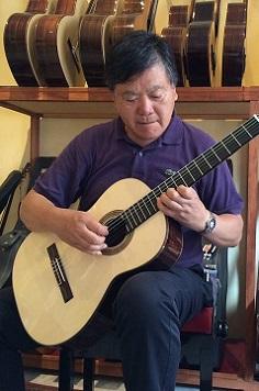 Harumi Kuroe