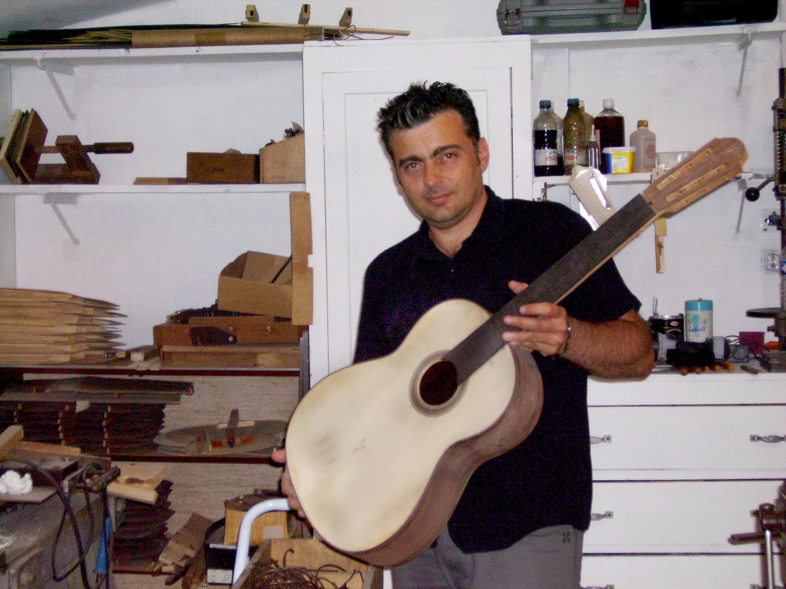 Jean-Baptiste Castelluccia